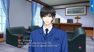 Mr. Shibata