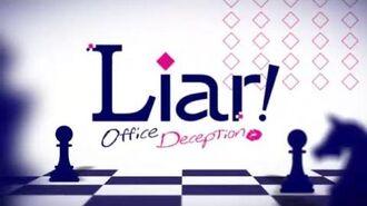 Liar! Office Deception - Opening Movie-0