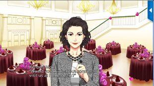 Mrs. Yasukawa