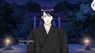 Enchanted in the Moonlight Tatarimokke Clan Head