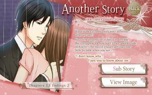Another Story Koichi Natsukawa info