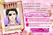 Eduardo - Profile