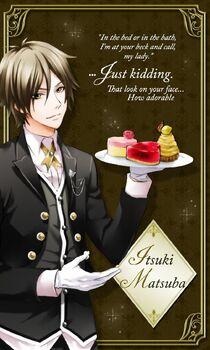 Itsuki Matsuba - Friend Campaign (1)
