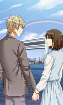 Ren Shibasaki (MWa7R) - Sequel (3)