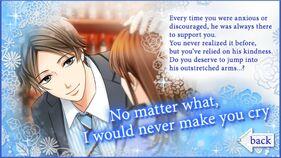 Makoto Morimachi character description (3)