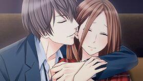 Sakuya Nanahoshi - Captured Hearts (1)