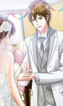 Sora Hirosue - Wedding (4)