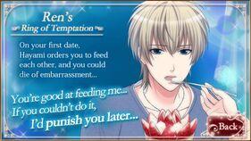 Ren Shibasaki (MWa7R) character description (2)