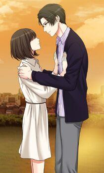 Seiichirou Hayami - Main Story (3)