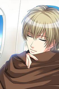 Ren Shibasaki (MFW) - S1 Main Story (4)