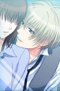 Ren Shibasaki (MFW) - S1 Main Story (3)