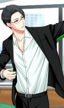 Seiichirou Hayami - Sequel (1)