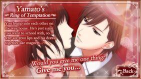 Yamato Kougami (MWa7R) character description (2)