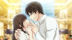 Eisuke Ichinomiya - Living Together (2)