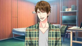 Nozomu Fuse screenshot (4)