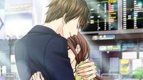 Nozomu Fuse - Captured Hearts (4)