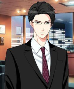 Seiichirou Hayami