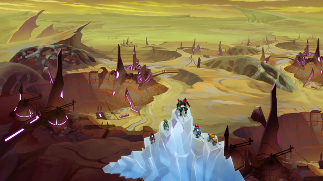 File:78. Lions on frozen tower looking over Balmera.png