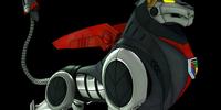 Black Lion (Voltron Force)