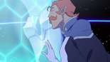 257. Coran calls to sleepwalking Allura