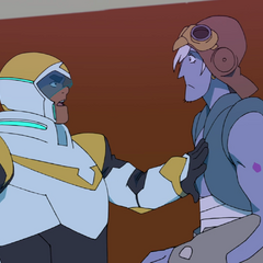 Hunk's doubts are quite justified this time...