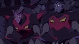 S3 teaser - Who's this little fellow - Commander Throk on left