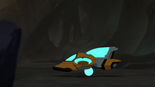 101. Hunk's speeder port side