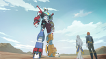 94. Voltron is freaking huge