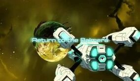 Return to the Balmera (Beginning Scene)