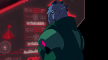 8. Unknown Galra captain