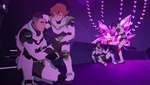 175. Pidge freeing Shiro 2