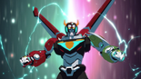 92. Voltron intro almost done