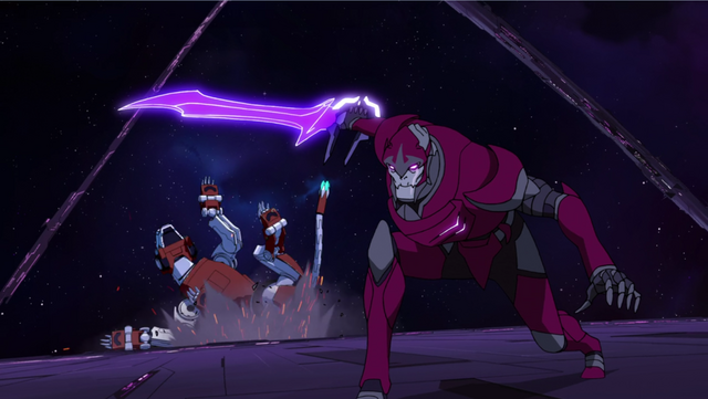 File:252. Zarkon landing with Red crash in bg.png