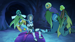 S2E02.200. Lance uses Holy Crow again lol