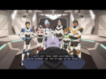 Team Voltron with Ulaz
