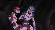 97. Lance and Keith argue over plan of attack