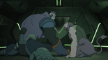 S2E10.357. At least you're okay finally a Galra with his priorities straight