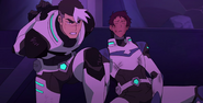 159. Lance slumps again as Shiro gets ready to charge