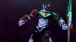 S2E03.280. Voltron going aww snap