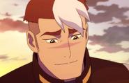 Shiro's Smile