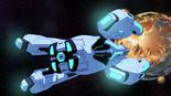 S2E04.90. Castleship approaching planet Olkarion