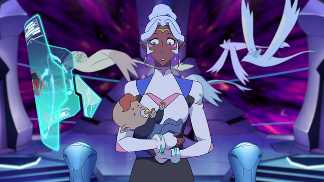 File:S2E01.220. Allura is like why is there a baby in my arms.png