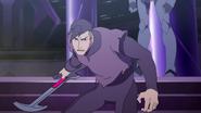 20. Shiro just before hurting Matt