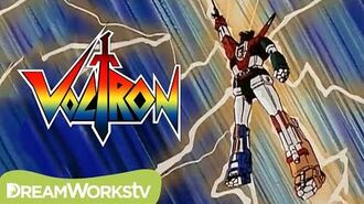 Voltron Opening Theme VOLTRON DEFENDER OF THE UNIVERSE