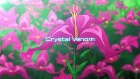 Crystal Venom