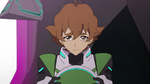 62. Pidge's hair now