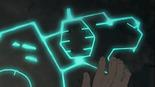 1. Blue Lion carving awakens for Lance