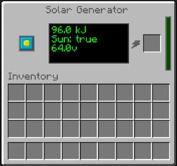 SolarGenGUI