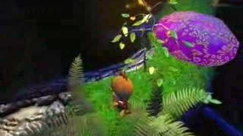 Voodoo Vince - Brusque Manor Glowberry Tangle XBOX Gameplay-0