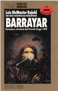 Italian Barrayar 1993